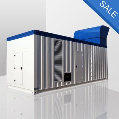 集装箱柴油发电机组
