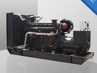 500KW-800KW发电机组