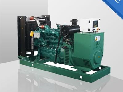 10KW-100KW发电机组